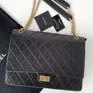 Chanel Reissue 226 Bag